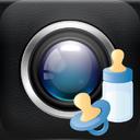 Camera++ Baby Frames
