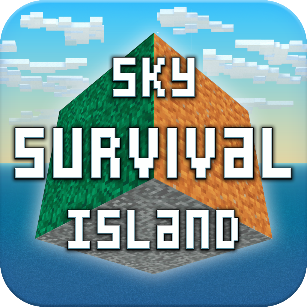 Sky Survival Island by Ilja Brejman icon