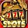 777 Dueling Dragons Slots